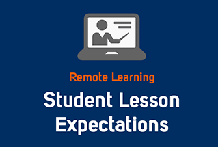 Remote Learning Student Guide