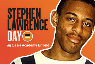 Stephen Lawrence Day | 22nd April 2021