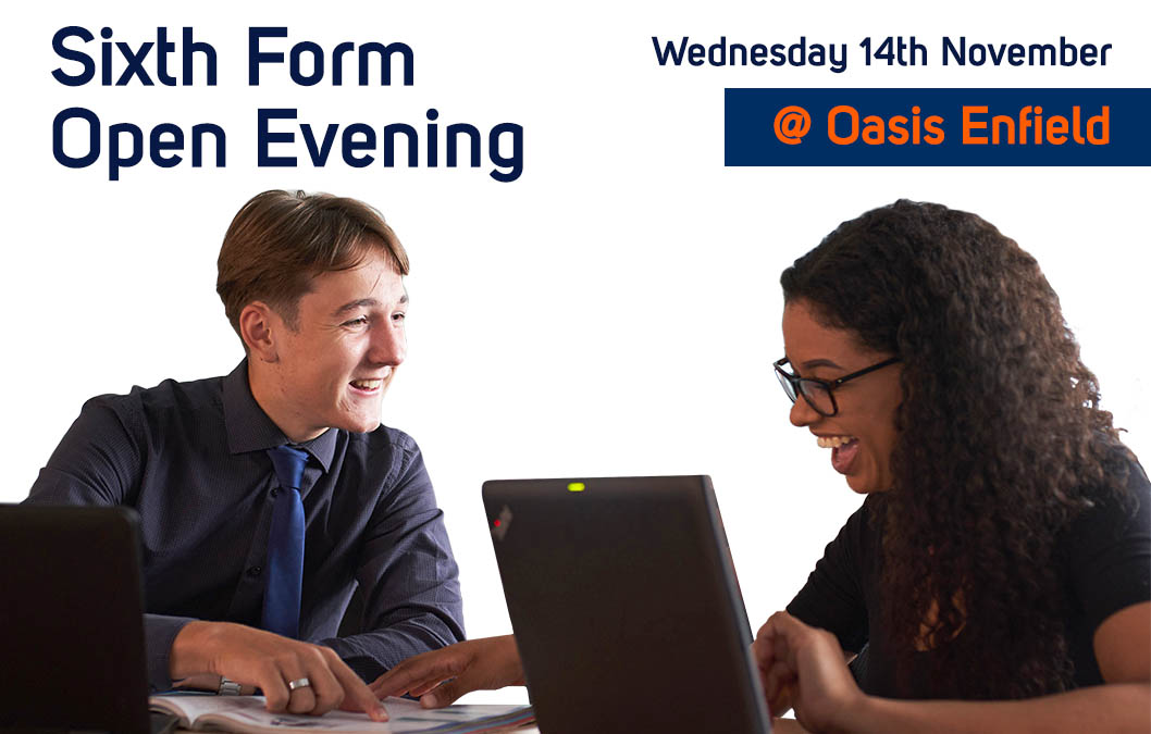 Sixth Form Open Evening